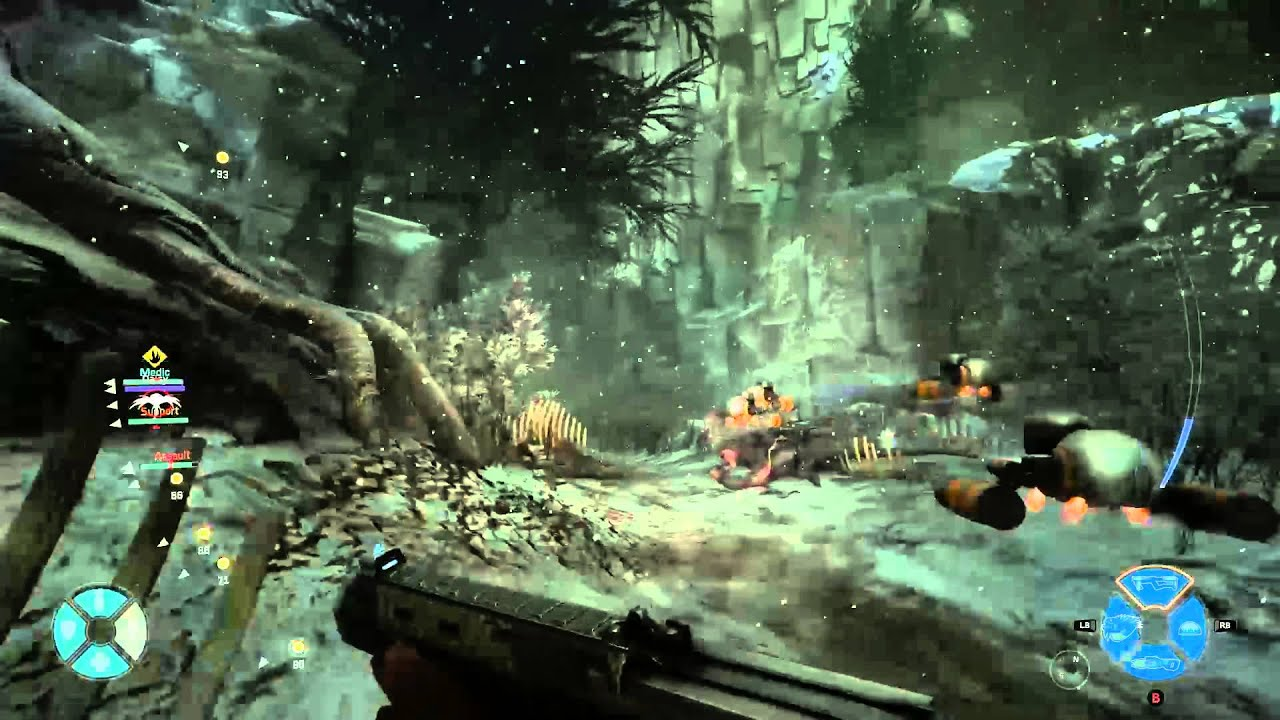 Evolve Gameplay Walkthrough - Part 5