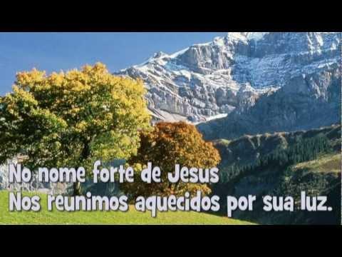 Vencedores Por Cristo - Vinho E Pão