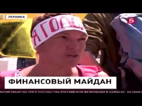 Порошенко сделал новое предупреждение В.В.Путину ( Документальное кино )