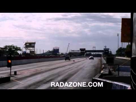 Porsche Turbo vs BMW E36 Salinas Speedway PR 2015