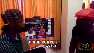 Bigs ent vimba concert istanbul