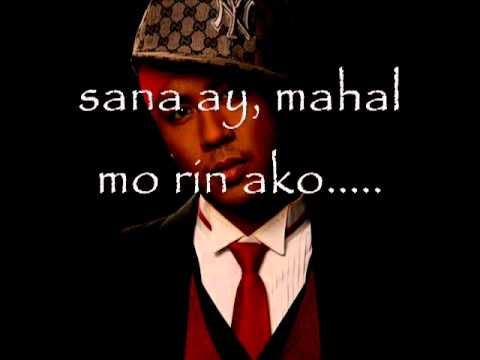 Kung Malaya Lang Ako by Kris Lawrence with on screen lyrics   YouTube
