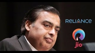 Reliance Jio net speed will be 80 times faster than rivals', says Mukesh Ambani