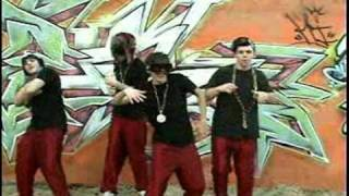 Клип Beastie Boys - Brass Monkey