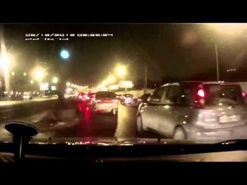 Аварии зима 2012 неделя 3 | Car Crash compilation December