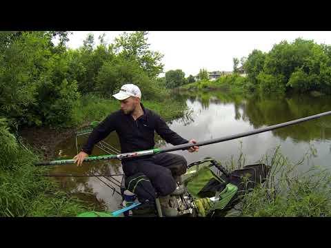 рыбалка в орехово зуево 2017