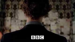 Sherlock - Season 4 Trailer