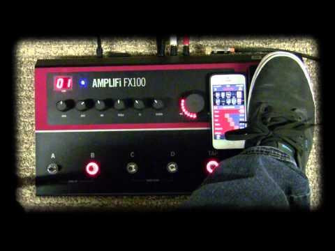 AMPLIFi FX100 Review