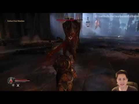 Lords of the Fallen Walkthrough Part 1 Gameplay Let's Play Playthrough PC Review 1080p