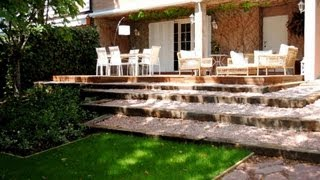 Reforma Jardin - Garden Design - Paisajismo y Jardineria