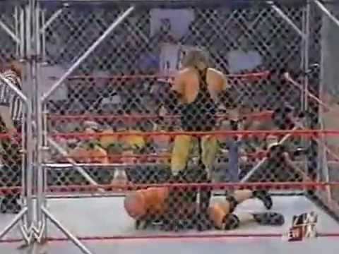 Bill Goldberg's Wwe Career Vol 7 video