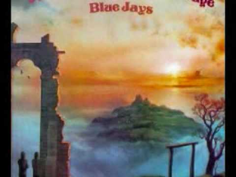 Justin Hayward - Blue Guitar