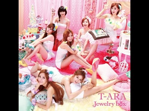 T-ara - Ttl(time To Love)(japanese Version)(mp3 audio) video