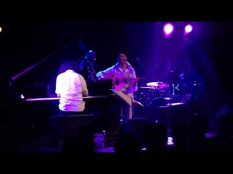 Dhafer Youssef Live - Music Hall, Beirut