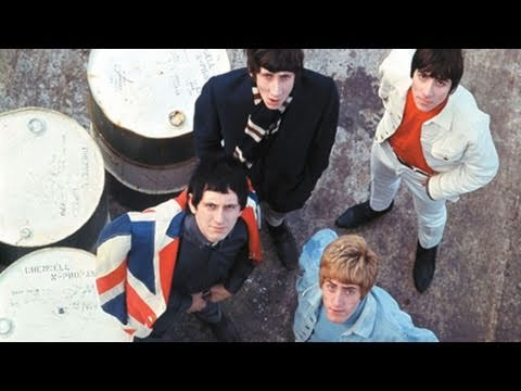 The History of The Who
