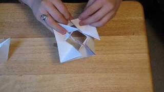 How To Make A Cool Modular Origami