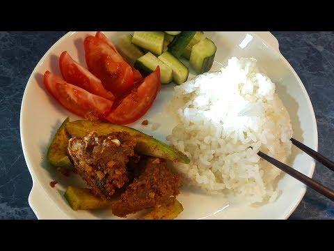 Панчани / Корейская закуска