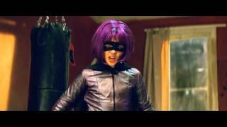Download Kick-Ass - Hit-Girl Apartament Fight 3Gp Mp4
