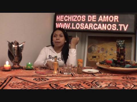 Hechizo - Conseguir el Amor en 3 días