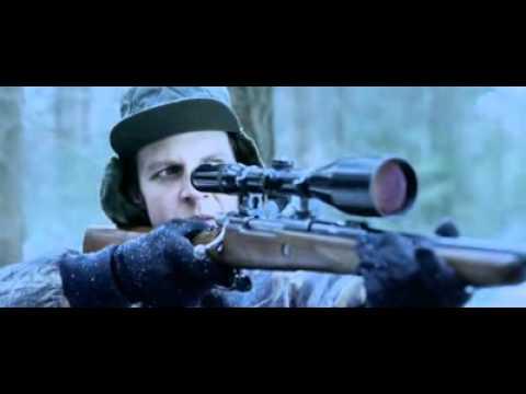 Охота перед рождеством(Hunting before Christmas).flv