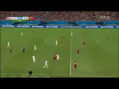Cristiano Ronaldo [CR7] Skills vs USA World Cup 2014