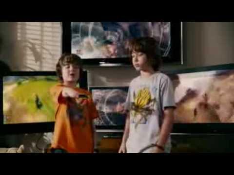 La Piedra Magica Trailer español Latino