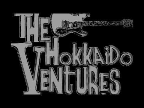 ♪THE HOKKAIDO VENTURES 2010