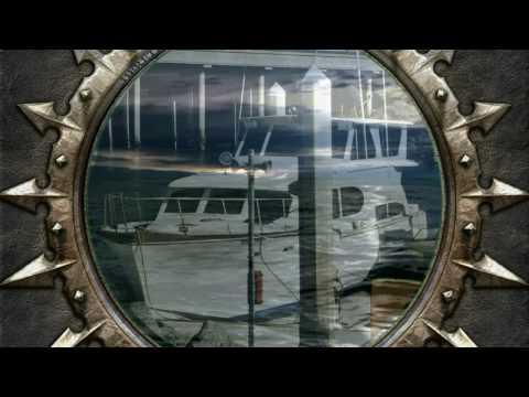 Christina 1953 ChrisCraft 52' pilothouse motor-yacht