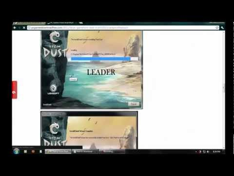 Download From Dust PC Game Full Version for Free| Step by Step Instructions| Cracked Game