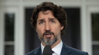 Trudeau says military report on Ontario long-term care facilities 'troubling'