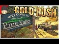 PINE VALLEY! - Gold Rush: The Game - Ep.11 thumbnail