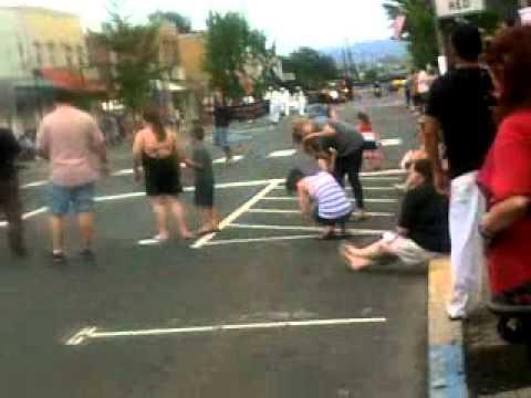 Manville Nj Lame Ass Memorial Day Parade video