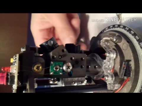 Как отремонтировать лазерный уровень своими руками 32