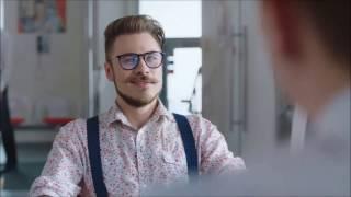 Очень смешная подборка рекламных роликов Альфа-банка