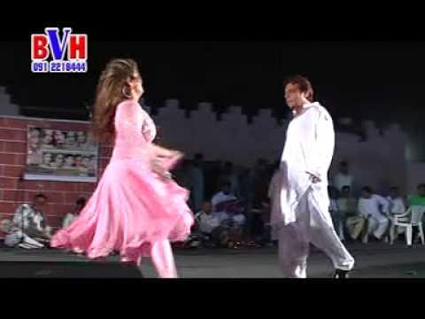 Peshawar Pakistan Pashto Song Stag Show Zma Mashom Zargai Woda Ka video