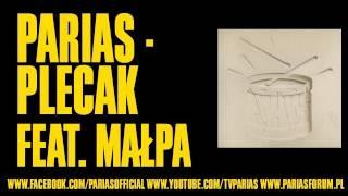 PARIAS feat. Małpa - Plecak