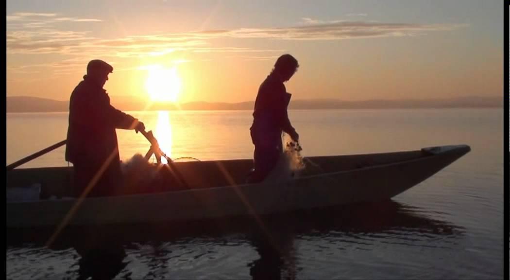 Comprare la rotazione per pesca invernale