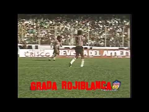 Atletico Junior 2 Idolos- Ivan Valenciano y Victor Pacheco.