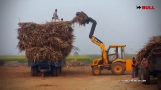 [Bull Smart Sugarcane Loader] Video