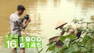 Nông dân Việt kiếm tiền từ YouTube | VTC16