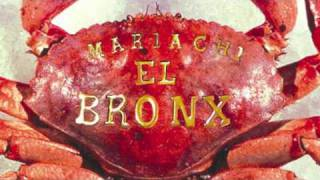 Watch Bronx My Love video