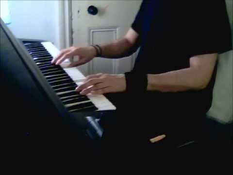Zindagi Ke Safar Mein Instrumental On Keyboard