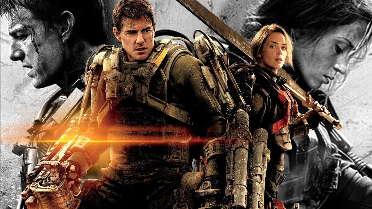 Tom Cruise Talks EDGE OF TOMORROW Sequel - Collider