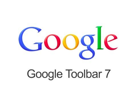 Introducing Google Toolbar 7