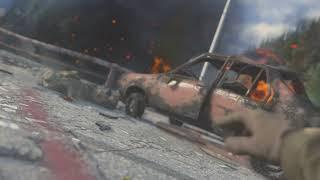 Call Of Duty Modern Warfare Remastered Imran Zakhaev Ölümü