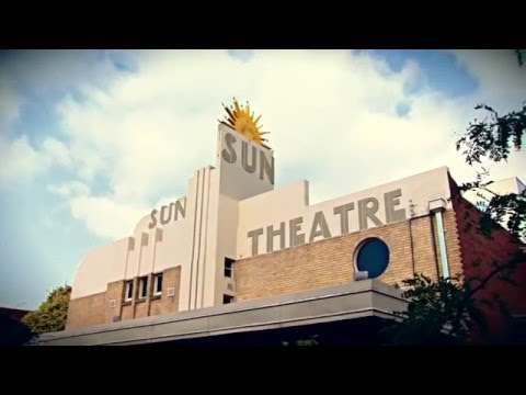 The Sun Theatre Story - Reflections on Melbournes West with Michael Smith