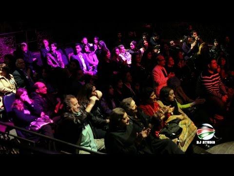 New Years Concert Afghan Music 2015 Rishad Zahir Part One video