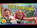 DON'T LOOK DOWN! | VISITING SPAIN | We Are The Davises MP3