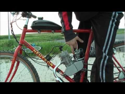 Silnik do roweru