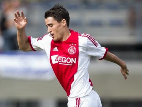 Bojan Krkic - Welcome to Ajax • Skills & Goals